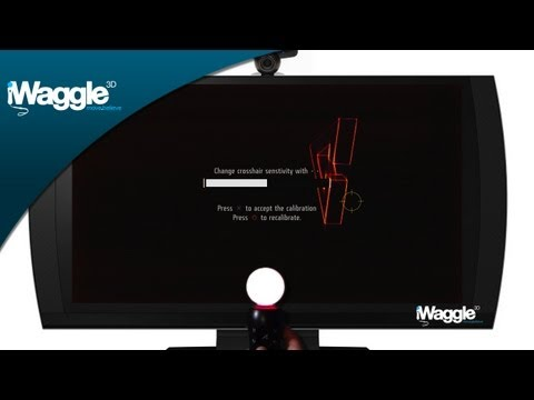 iWatch | PlayStation Move On-Screen Cursor Misalignment Quick And Easy Fix