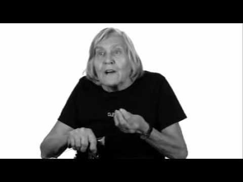 Margherita Hack tra scienza eutanasia laicità....e il cancro del centrodestra!