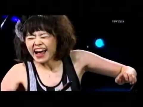 Hiromi Uehara @ Marciac - Choux a la creme