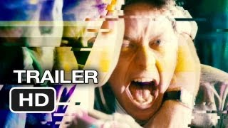 Trance Official Trailer (2013) - James McAvoy, Danny Boyle Movie HD