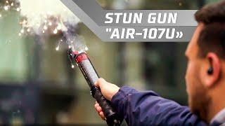 AIR 107 Electric Shocker