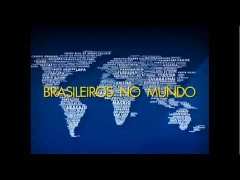Brasileiros no Mundo - Perfil do emigrante