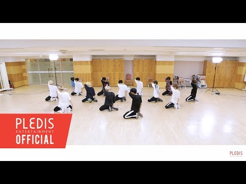 Don't Wanna Cry (Choreography Rearview Version)
