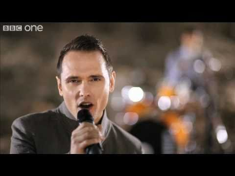 Romania - Change - Eurovision Song Contest 2011 - BBC One
