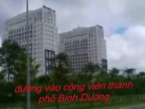 công viên thành phố mới bình dương - cong vien thanh pho moi binh duong