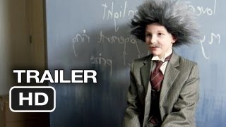 Molly's Theory of Relativity Official Trailer (2013) - Drama Movie HD