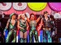 Vengaboys - We Like To Party @ 538Koningsdag 2014 Op Het Chasséveld In Breda