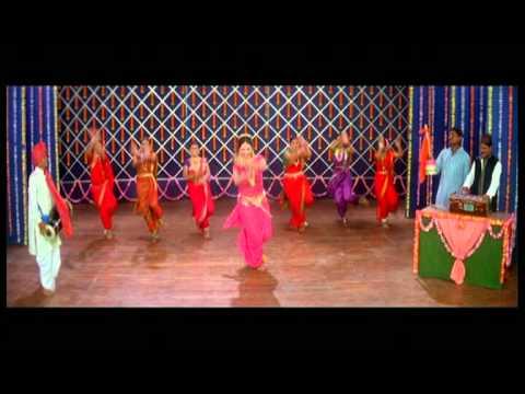 Sexy Marathi Lavani Song - Eka Ekachi Gheti Mi Phirki - Ude Ga Ambabi - Alka Kubal Athlaye