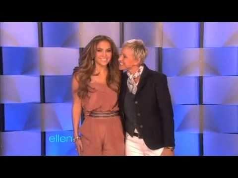 Ellen-s Message to Oprah