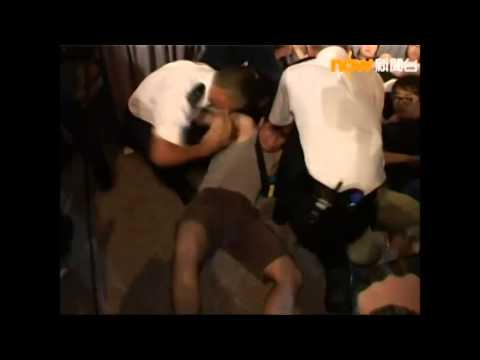 More Than 500 Arrested in (Hong Kong) Protest  7/2/14