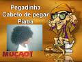 Mucao.com.br - Pegadinha - Cabelo de pegar Piaba
