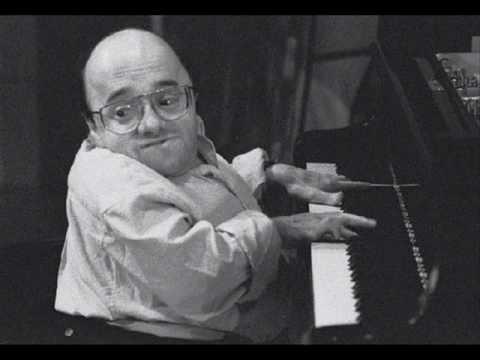 Michel Petrucciani - Afro blue