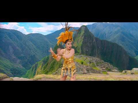 Kilimanjaro   Endhiran   Bluray   1080p   x264   DTS   5 1    com