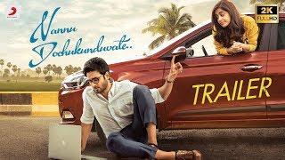 Nannu Dochukunduvate - Trailer
