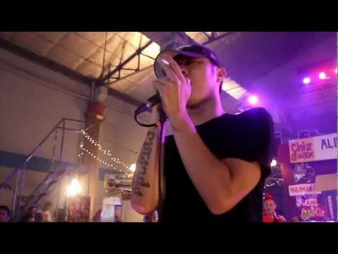 &quot;Inuman Sessions Vol. 2&quot; Parokya Ni Edgar - Your Song (My One And Only You)
