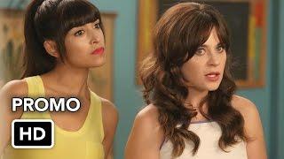 "New Girl 4×03 Promo ""Julie Beckman's Older Sister"" (HD) Thumbnail"