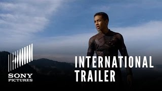 After Earth - International Teaser Trailer