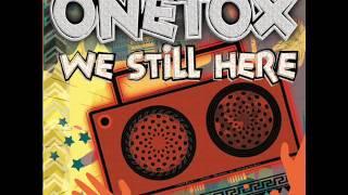 Onetox - Letting go