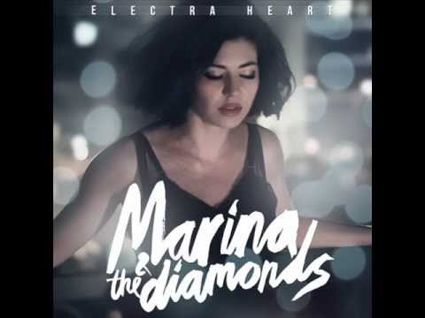 Marina and the Diamonds - Starring Role