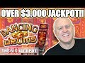 $88 BET Exciting Jackpot! 🥁Dancing Drums Slot PAYOUT!   The Big Jackpot