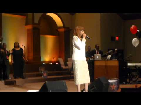 Dorinda Clark-Cole - Write My Name (Live)
