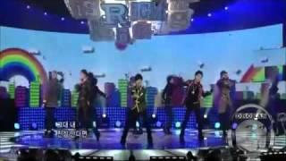 BIGBANG vs. Jay Sean ft. Nicki Minaj - Ain't It Right? [Drokas Mash Up]