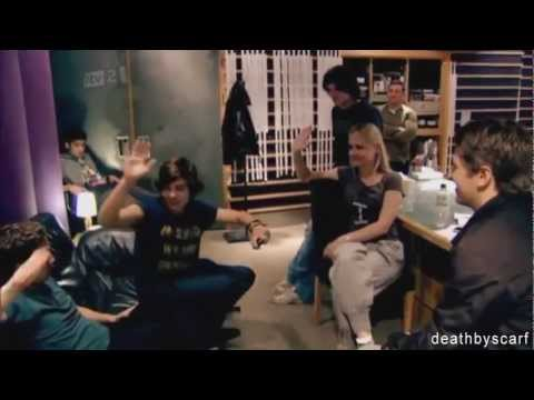 (HD) One Direction ~ A Year In The Making - Part 2