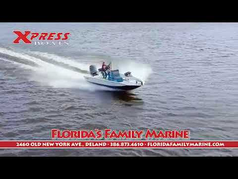 Florida's Family Marine Xpress Boats for Sale video 2