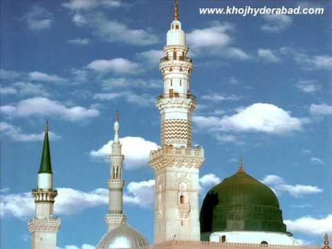 NAAT SHARIF - Sohna Ay Man Mohna ay - Muhammad Adil Waheed