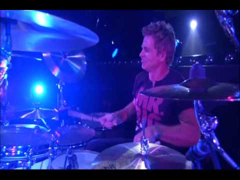 Mr. Big - Take Cover (Back to Budokan 2009)