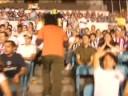 Morfo reportaje de un juego de los Rayados del Monterrey