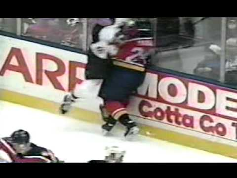 Heaven - 1995 New Jersey Devils Stanley Cup Championship Video(Part 1/4)