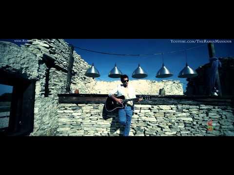 New afghan Pashto Song 2011 ( Bahir Amiri -  Maza ) Official video
