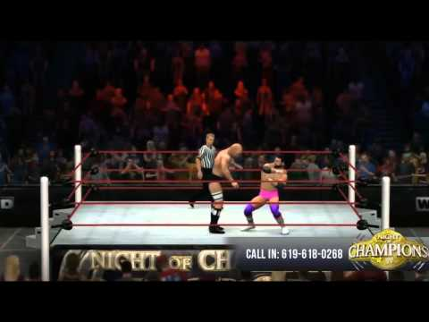 WWE Night of Champions 2012 - 5 Crazy PPV Predictions!