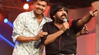 Watch T.Rajendar says Vijay is a real Tamilan | Puli Audio Launch Speeches Red Pix tv Kollywood News 03/Aug/2015 online