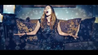 "Let It Go - Idina Menzel (Cover) Disney's ""Frozen"""