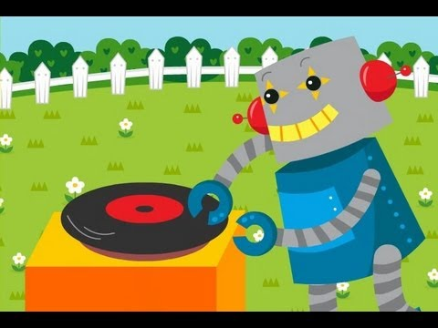 ABC Phonics Chant Song  5 - L M N P Q R S T  (Level II-Consonant) | muffin songs