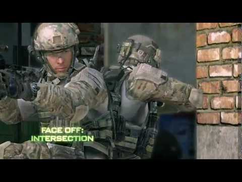 Modern Warfare 3: Collection 3 - Chaos Pack Tráiler