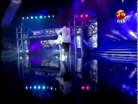 Francini Amaral - Freestyle (Ballet) Dancing