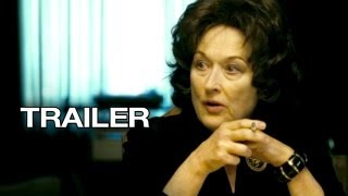 August Osage County Official Trailer (2013) - Meryl Streep Movie
