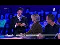 Actuality avec Patricia Kaas - France 2