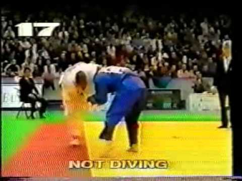 Part2: Contest Rules in Judo Competitions