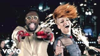 Will.i.am ft. Eva Simons - This is love