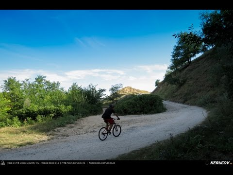 VIDEOCLIP Traseu MTB Lehliu Gara - Crasanii de Jos - Axintele - Horia - N. Balcescu - Fantana Doamnei - Lehliu