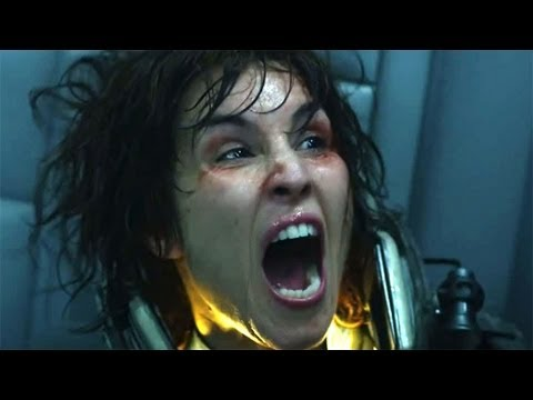 Prometheus Bande Annonce VF Finale