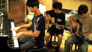 21 Guns Cover- Green Day (Piano/Guitar)