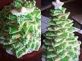 Arbolito de Navidad con Galletas | Postre Navideno| NuestraCasa2013
