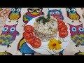 Салат с рыбной консервой БЫСТРО ПРОСТО ЛЕГКО БЮДЖЕТНО