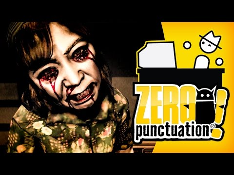 Zero Punctuation: Siren Blood Curse