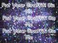 kat graham - put your graffiti on me lyrics (hd)